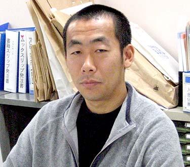 坂本龍馬編集長